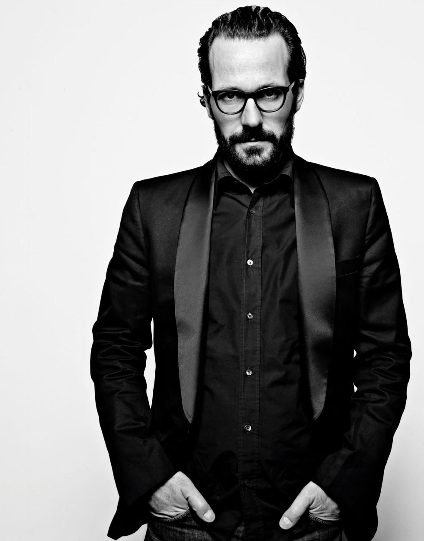 Interview. Konstantin Grcic