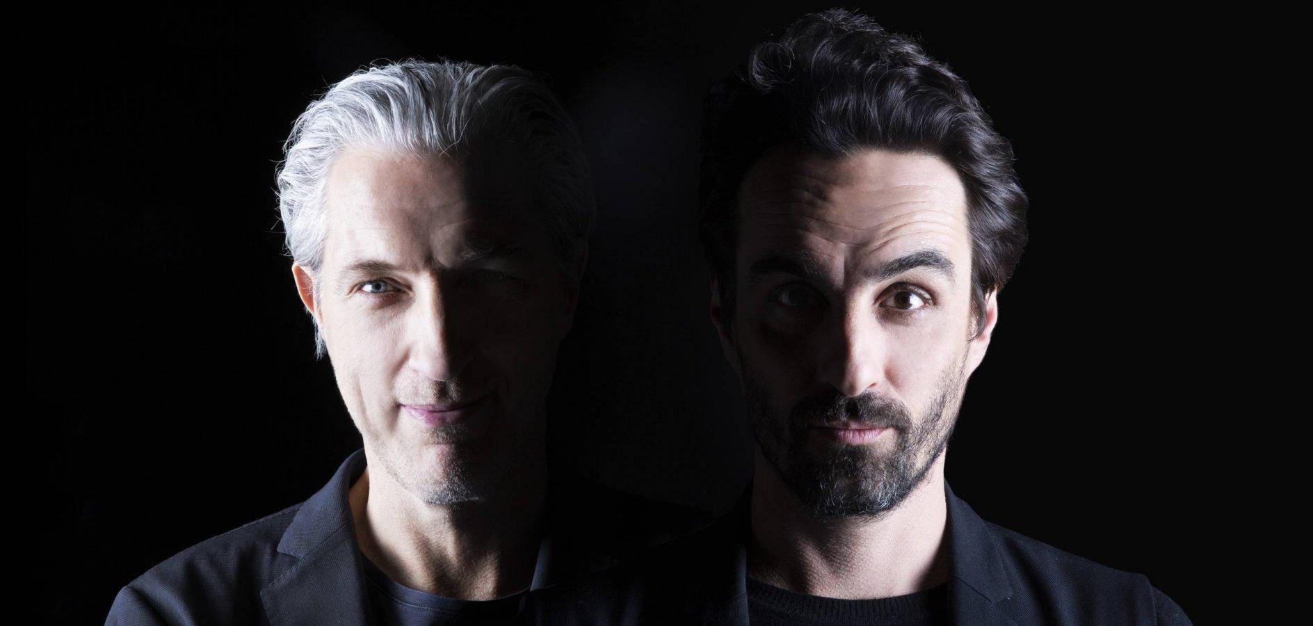 Marcel Wanders, Gabriele Chiave, interview